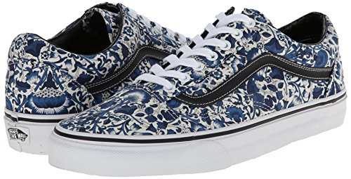Vans-Old-Skool-Zapatillas-Unisex-Adulto