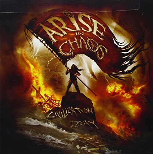 Civilization Decay by Arise in Chaos