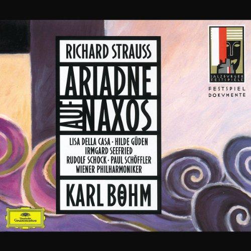 Richard Strauss : Ariane à Naxos