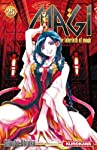 Magi - The Labyrinth of Magic Edition simple Tome 25