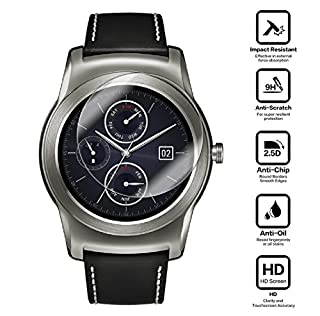 BlueBeach® LG Watch URBANE / G Watch R HD Protection d'écran Protecteur en Verre Trempé (B014M4XOX4) | Amazon price tracker / tracking, Amazon price history charts, Amazon price watches, Amazon price drop alerts