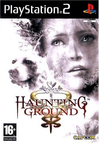 Haunting Ground [FR Import]
