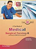 CONCISE COURSE IN MEDICAL SURGICAL NIURSING-II (2017)