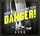 Songtexte von Farin Urlaub Racing Team - Danger!