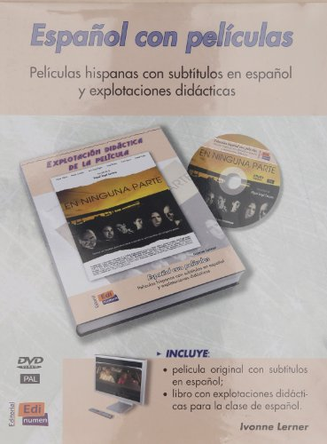 En ninguna parte (Español con Películas) - Espanolas Peliculas