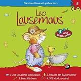 Leo Lausemaus. Und sein erster Wackelzahn.  Folge 5