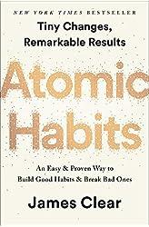 Descargar gratis Atomic Habits: An Easy & Proven Way to Build Good Habits & Break Bad Ones en .epub, .pdf o .mobi