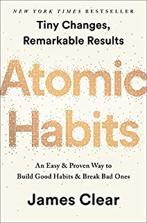 Atomic Habits: An Easy & Proven Way to Build Good Habits & Break Bad Ones (0735211299) | Amazon price tracker / tracking, Amazon price history charts, Amazon price watches, Amazon price drop alerts