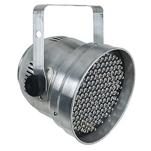 Showtec LED PAR 56 ECO kurz silber · Lámpara LED