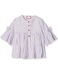 NECK & NECK Niña-16I07111.35, Camisa para Niñas
