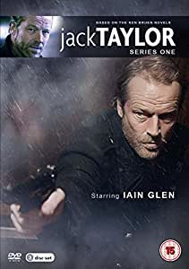 Jack Taylor: Series One [DVD]