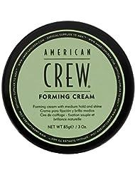 AMERICAN CREW FORMING CREAM Stylingcreme für Variablen Halt und Viel Definition - Natürliches Finish, 85g
