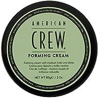 American Crew, Forming Cream, Crema para Fijación y Brillo Medios, 85g