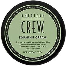 American Crew, Forming Cream, Crema para Fijación y Brillo Medios, ...