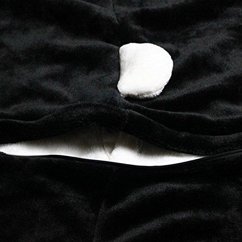 Très Chic Mailanda - Ensemble de pyjama - Homme noir