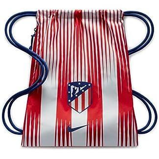 Nike 2018-2019 Atletico Madrid Allegiance Gym Sack (Red)