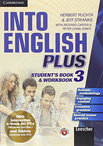 Into english plus. Per le Scuole superiori. Con e-book. Con espansione online: 3