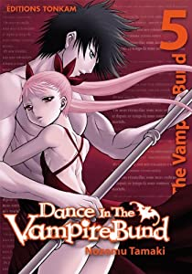 Dance in the Vampire Bund Edition simple Tome 5
