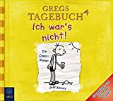 Produkt-Bild: Gregs Tagebuch 4 - Ich war's nicht!