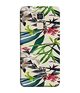 Fuson Designer Back Case Cover for Asus Zenfone 3 Max ZC520TL (5.2 Inches) (Girls Woman College Young Office Professional Ladies)
