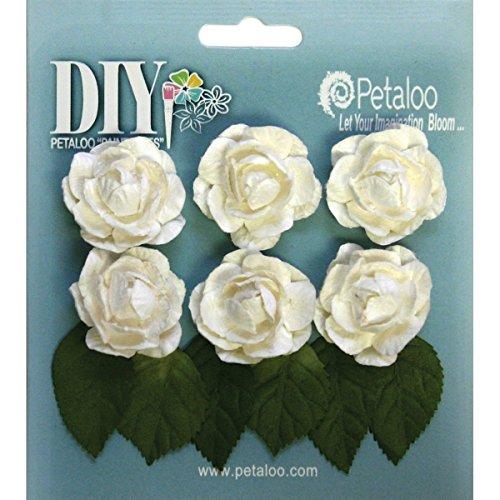 petaloo-darjeeling-diy-verniciabile-mini-giardino-rosette-1-bianco-carta-multicolore-3-pezzi