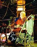 DAN STARKEY as Plark - The Sarah Jane Adventures GENUINE AUTOGRAPH