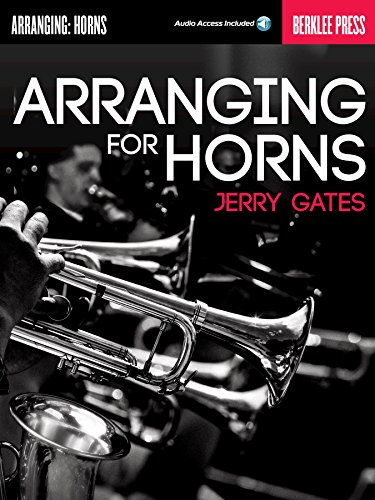 Arranging for Horns (English Edition)