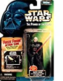 Star Wars the Power of the Force Darth Vader with Removable Helmet