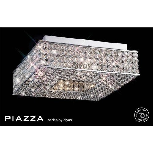 piazza-ceiling-4-light-polished-chrome-crystal