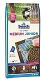 Bosch Medium Croquette pour Chiot Junior...