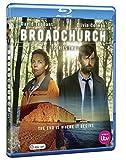 Broadchurch Series Two [Blu-ray]