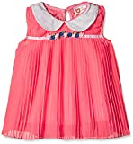 #9: 612 League Baby Girls' T-Shirt (ILS17I78005-12 - 18 Months-PINK)
