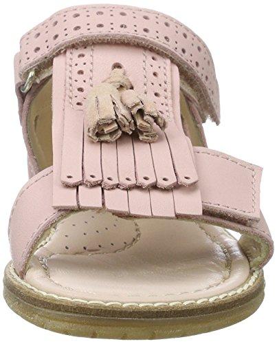CliC 9113, Bride cheville fille Pink (Candy/Molokai)