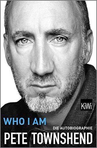 Who I Am: Die Autobiographie