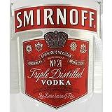 Smirnoff Red Label Vodka (1,5 l)