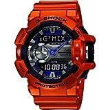 CASIO G-SHOCK WATCH GBA-400-4BER NEW
