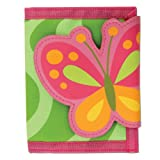 Stephen Joseph Butterfly Wallet, Multi C...