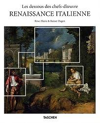 Renaissance italienne : Les dessous des chefs-d'oeuvre