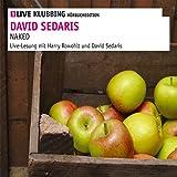 Naked - David Sedaris