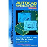 Autocad Reference Guide: Everything You Wanted to Know About Autocad-Fast! by Kent, Dorothy (1991) Paperback