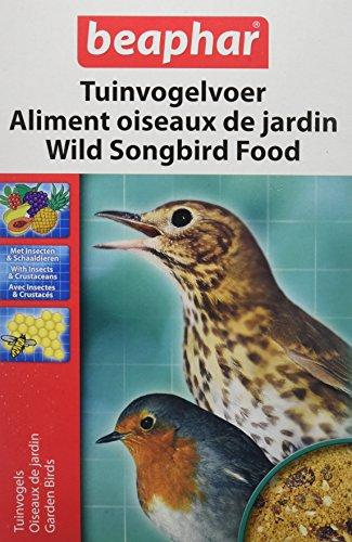 Beaphar Nourriture complète pour Oiseaux Sauvages - 1 kg