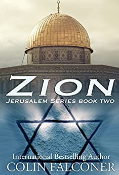 Zion (Jerusalem Book 3) (English Edition) par [Falconer, Colin]