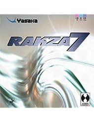 Yasaka Rakza 7, max Noir