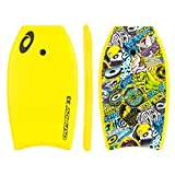 Osprey Bodyboard Stickers, Yellow, 33 Zoll, BGG1401
