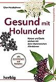 Gesund mit Holunder (Amazon.de)