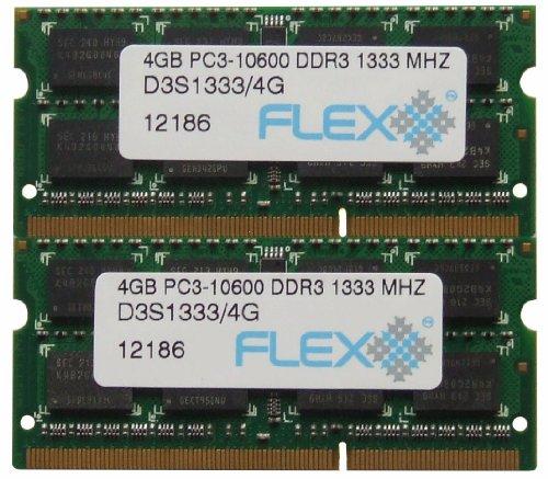 ram-memory-8gb-kit-2-x-4gb-ddr3-pc3-10600-1333mhz-204-pin-sodimm-for-latest-2011-macbook-pros-imacs-