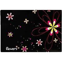 Preisvergleich für alles-meine.de GmbH Schreibtischunterlage / Unterlage - Blumen & Blüten - 60 cm * 40 cm - Tisc..