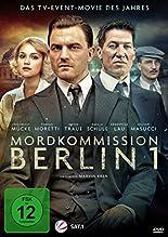 Mordkommission BERLIN 1 hier kaufen