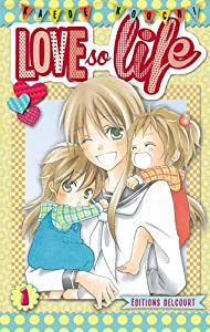 Love so life Edition simple Tome 1