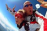 Jochen Schweizer Geschenkgutschein: Fallschirm Tandemsprung